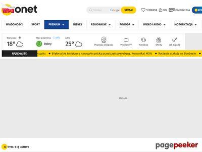 onet.pl thumbnail