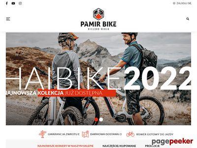 PAMIRBIKE rowery bielsko