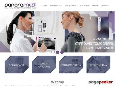 RTG zębów - Panoramed.pl