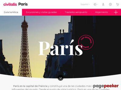 paris.es thumbnail