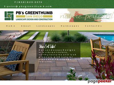 pbsgreenthumb.com