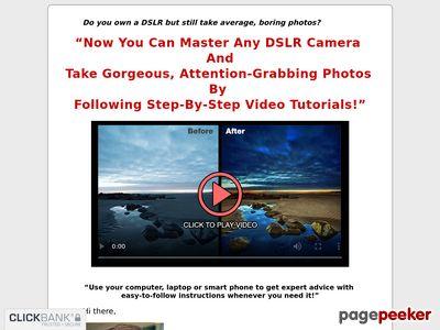 Photography Masterclass - Learn Digital Photography The Smart Way Photography Masterclass – Learn Digital Photography The Smart Way photographymasterclass