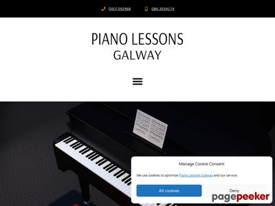 pianolessonsgalway.com