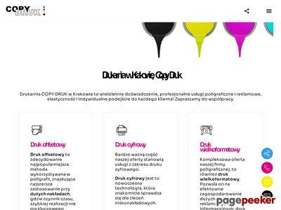 Druk Książek - poligrafia.krakow.pl
