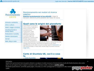 posizionamento-gratis.net