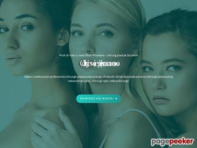 Piotr Prowans