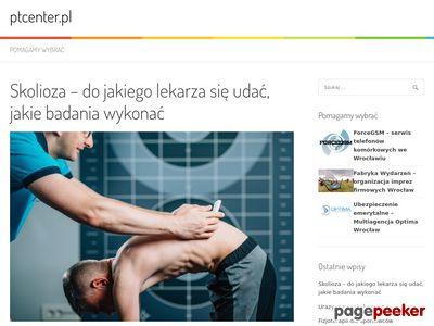 Trening personalny Olsztyn