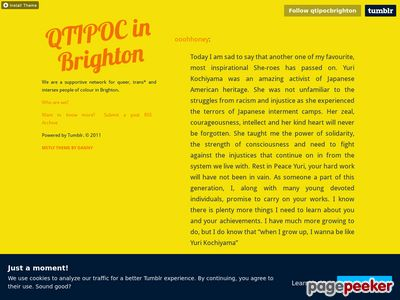 http://qtipocbrighton.tumblr.com/