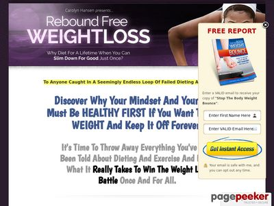 Rebound Free Weight Loss: Strategies To Break The Cycle Of Yo-Yo Dieting 1