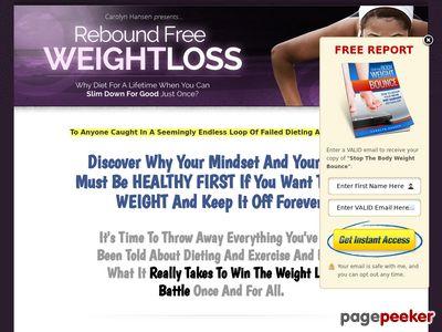 Rebound Free Weight Loss: Strategies To Break The Cycle Of Yo-Yo Dieting 1