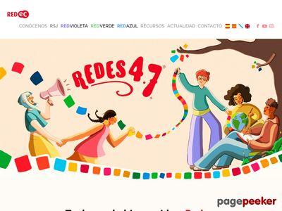 redentreculturas.org