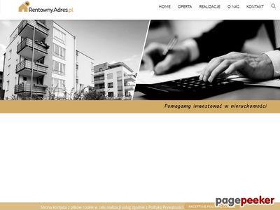 Rentownyadres.pl