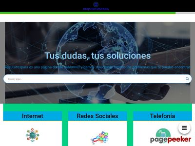 requisitospara.website