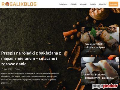 rogalikblog.pl