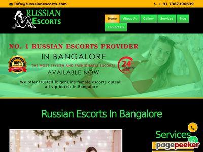 russianescortsinbangalore.com