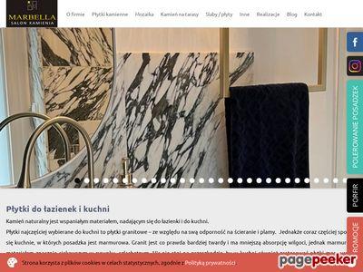 Http://salonmarbella.pl/plytki-granitowe/