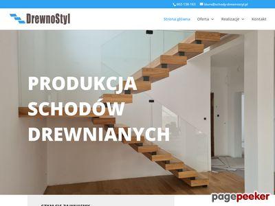 Drewnostyl - Damian Głowacki