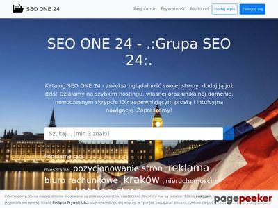 Seo-one24 - najlepsze www