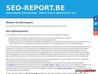 seo-report.be