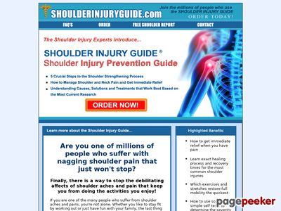 Rotator Cuff-Neck Pain-Shoulder Pain 1