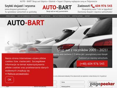 Skup aut Auto Bart