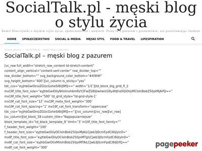SocialTalk.pl