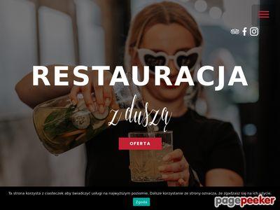 Restauracja Kraków