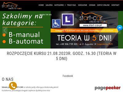 Prawo jazdy Bydgoszcz