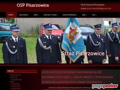 OSP Pisarzowice
