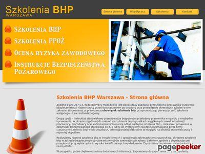 BHP Warszawa