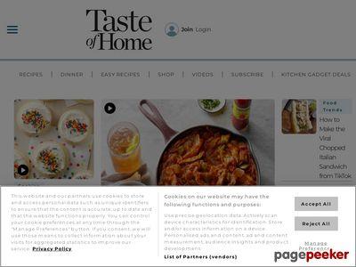 tasteofhome.com