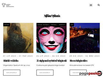 Teatrszekspirowski.pl - repertuar