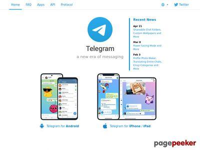 telegram.org thumbnail