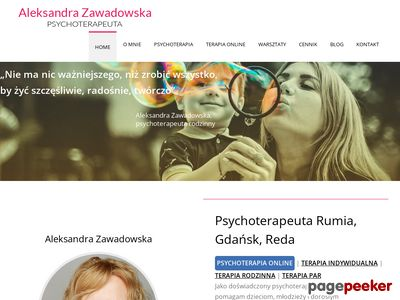 Psychoterapeuta systemowy