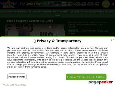 theautochannel.com