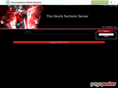 TheDevils - Home page - http://thedevils.at.ua