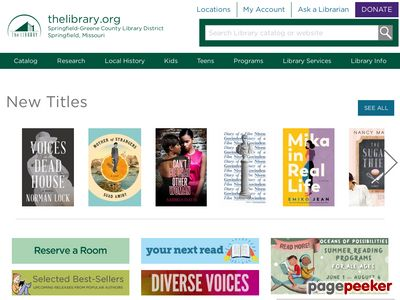 thelibrary.org thumbnail