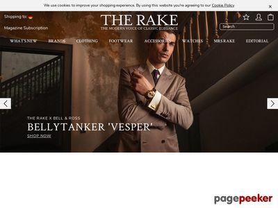 therake.com