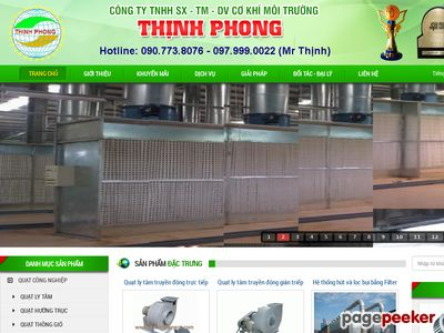 thinhphongco.com