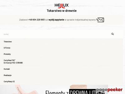 tokarstwo.hellux.pl