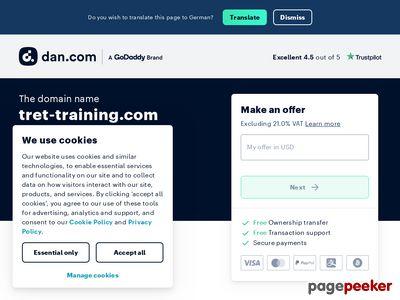 TreT-Style: Extreme-training by the method of TreT (Dog parkour)! 1