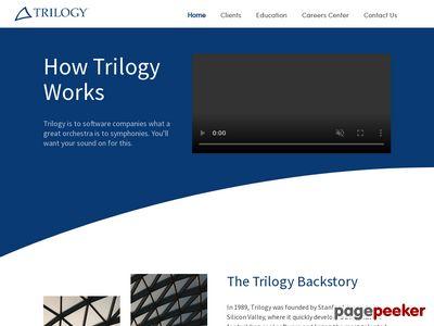 Trilogy Insurance Service