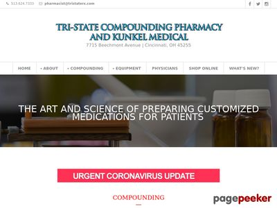 Tri-State Compounding Pharmacy