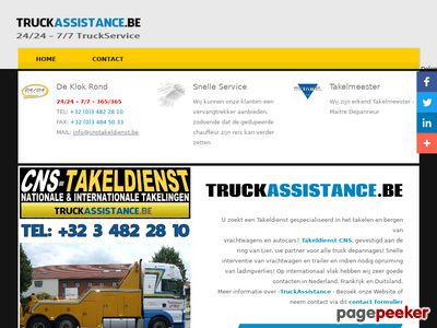 truckassistance.be