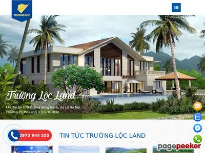 truonglocland.com.vn