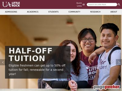 ualr.edu
