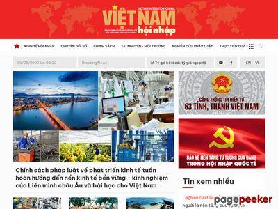 vietnamhoinhap.vn