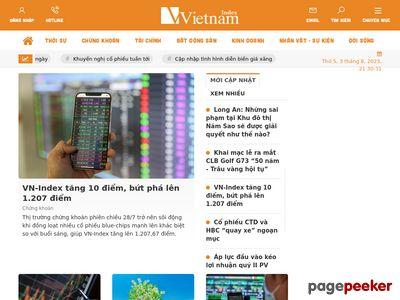 vietnamindex.vn