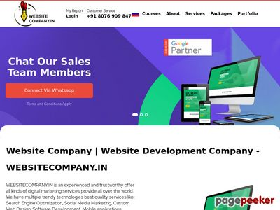 websitecompany.in