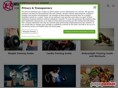 """Download """"How to Create a Great Body"""", the ebook by Edward Lord! weighttraining"""